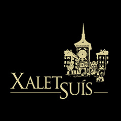 Xalet Suis Logo